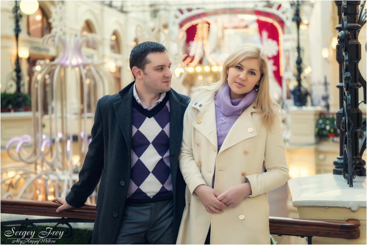 Светлана и Анатолий