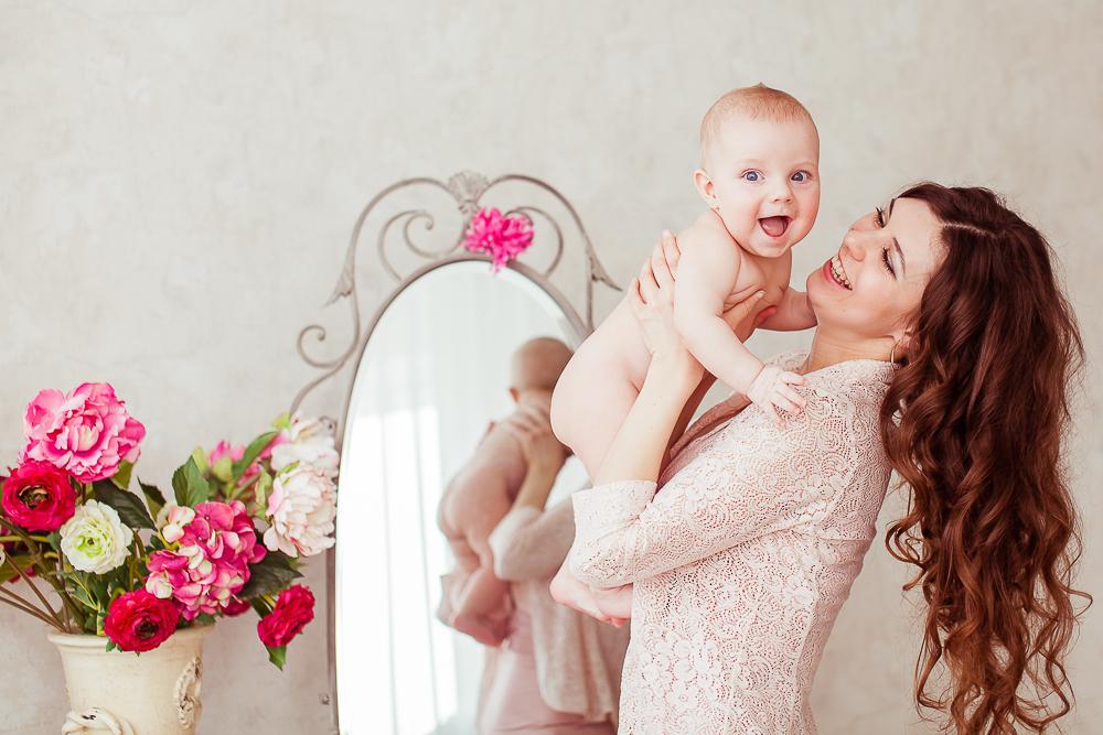 Мама - главное слово в каждой судьбе...