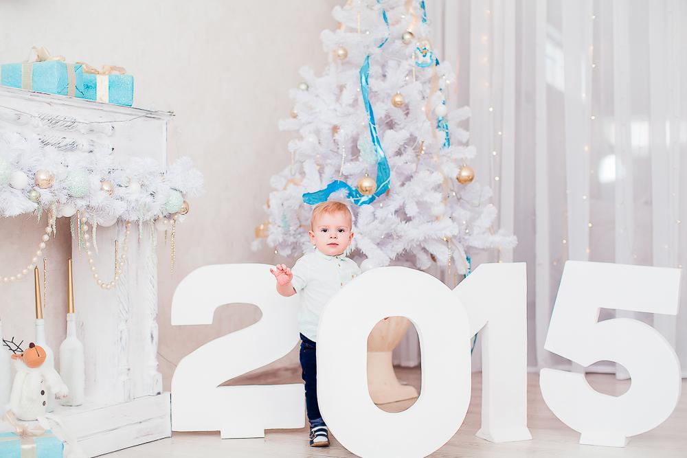 Джингл беллз или новый год с Егором