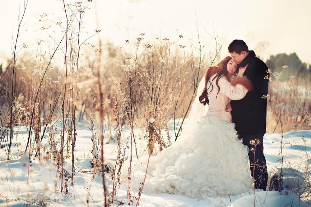 Сергей и Лида