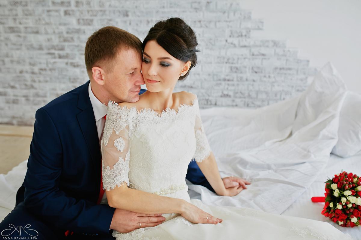 Женя и Алёна