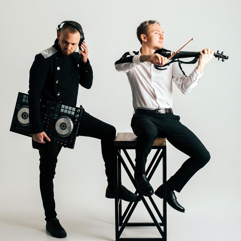 Музыкальный проект