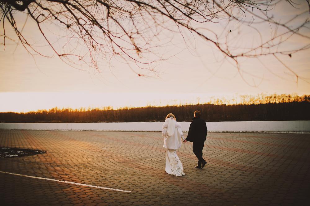 Алексей и Вероника, Омск - ноябрь 2013
