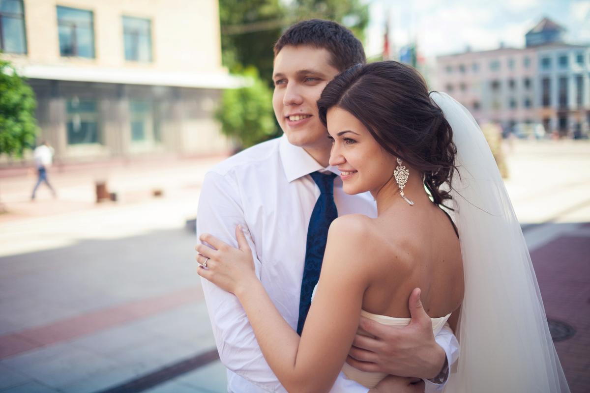 Ника + Иван