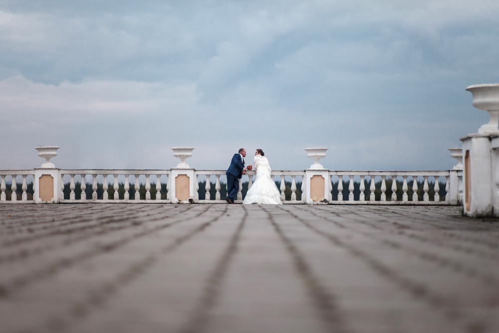 свадьба в архангельской усадьбе