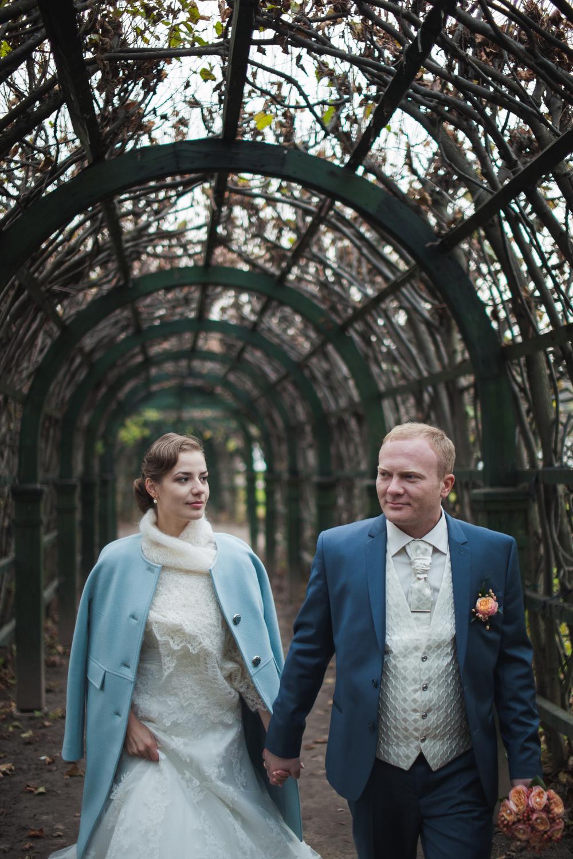 Михаил + Наталья