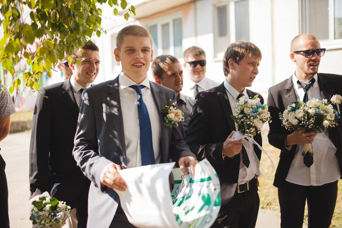 Владислав + Юлия