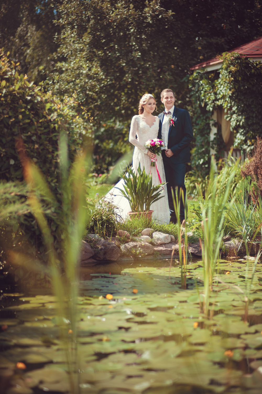 свадебная фотосессия в челси брянск