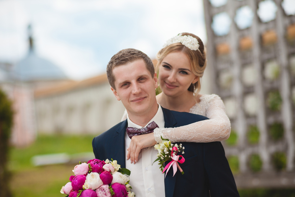 Константин + Яна