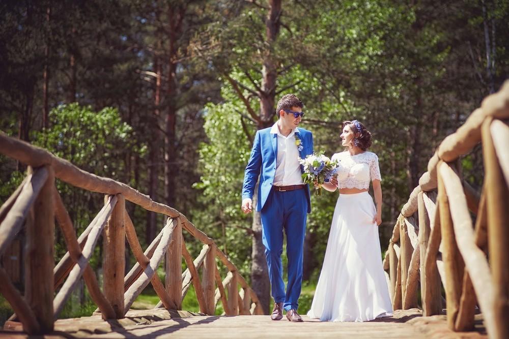 Дмитрий + Ирина