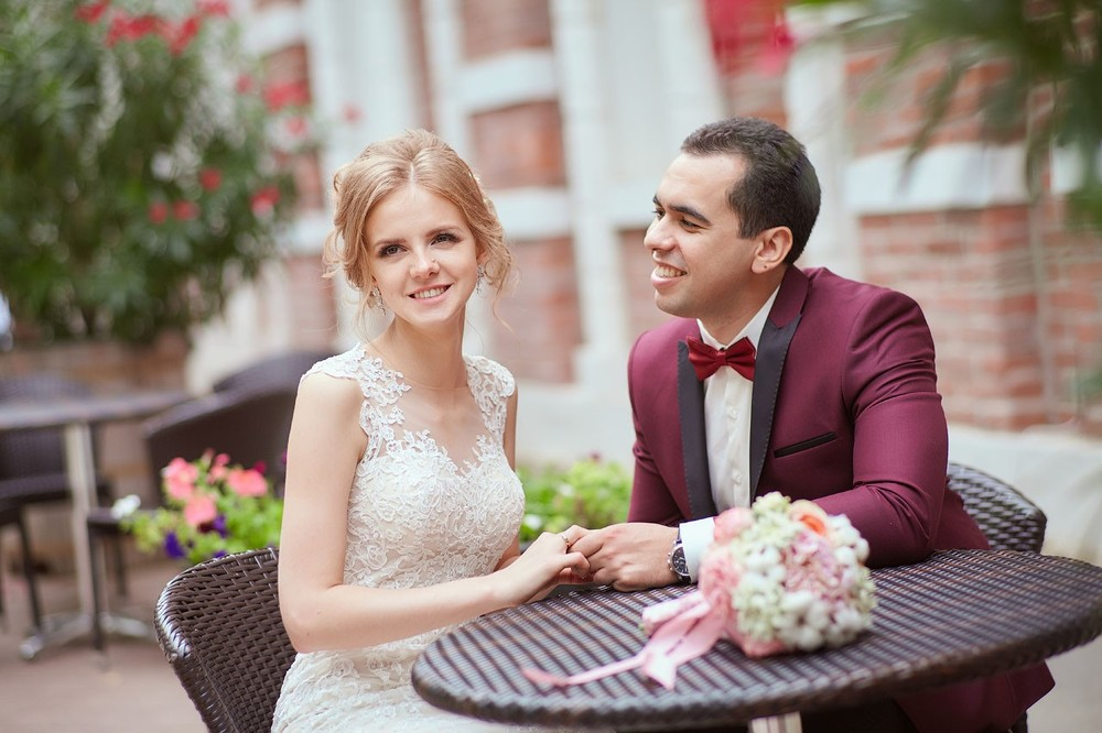 Владислав + Анастасия