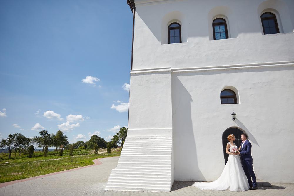 свадьба свенский монастырь