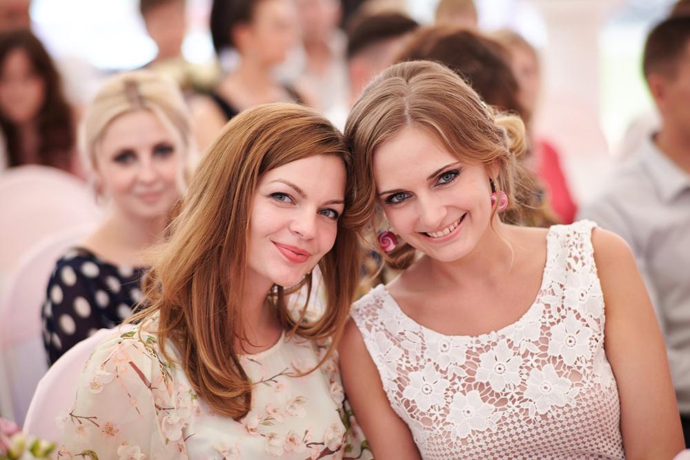 Кирилл + Анастасия