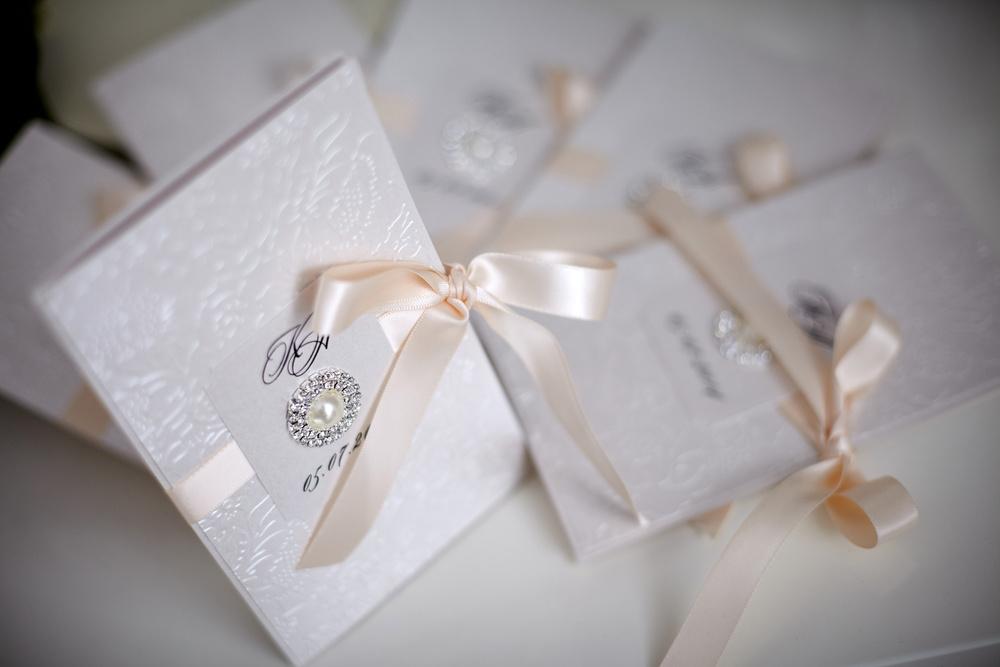 свадебное приглашение
