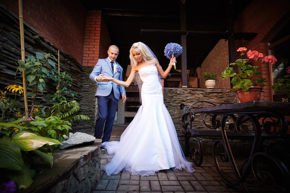 свадебная фотосессия в Отень Брянск