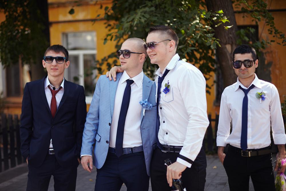 Евгений + Влада