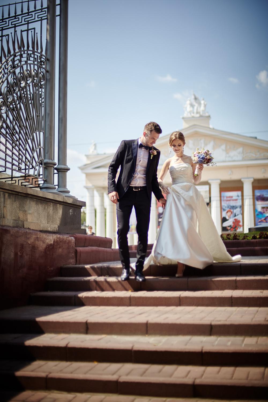 Дмитрий + Юлия