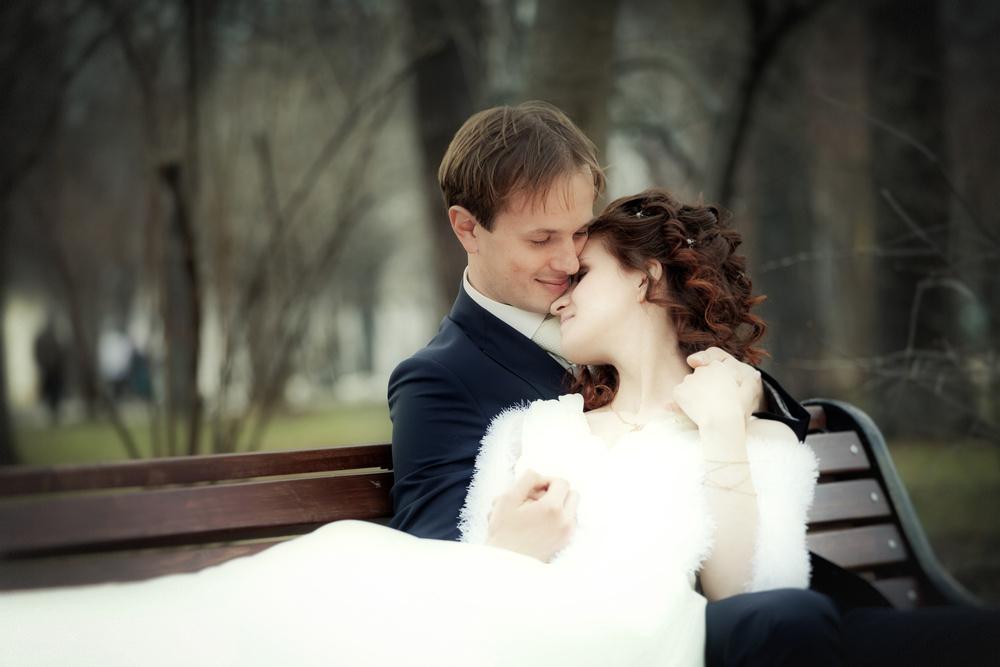 Александр + Лидия