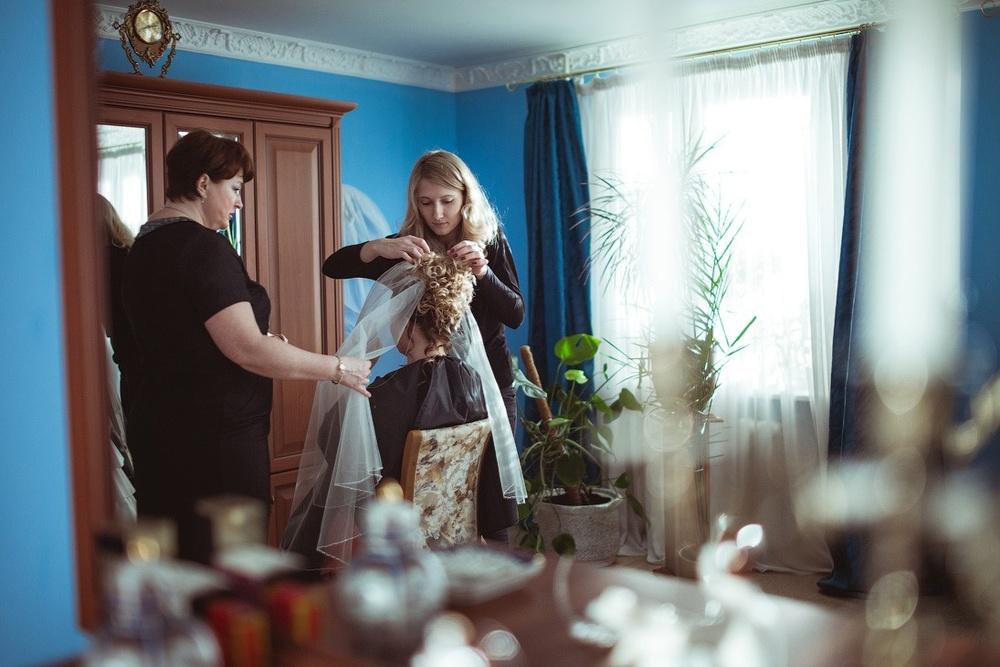 Юрий + Анна