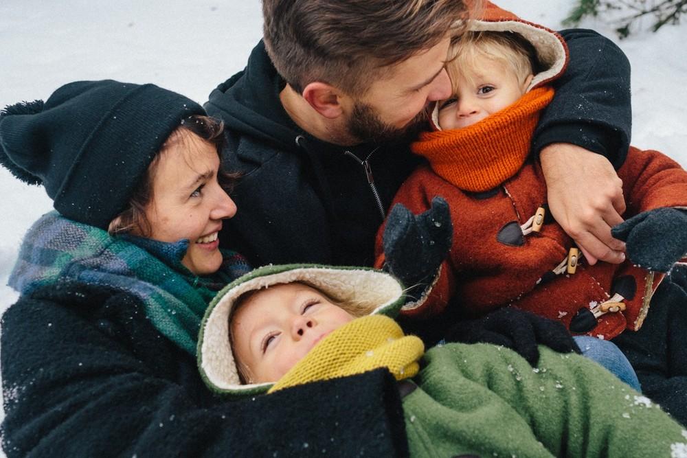 Little Acorns Family