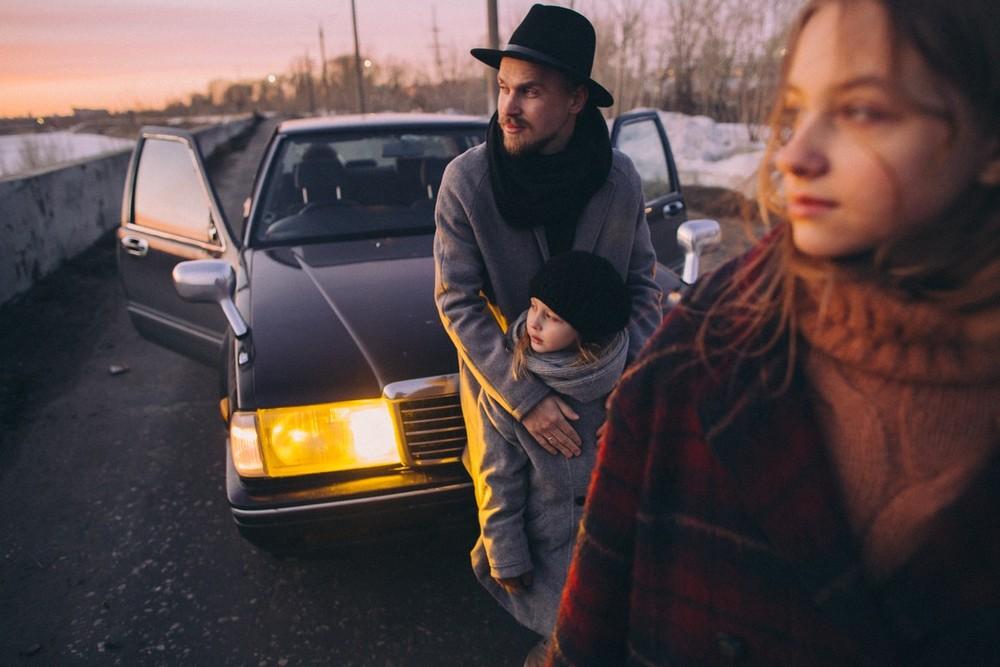 Roadside of youth