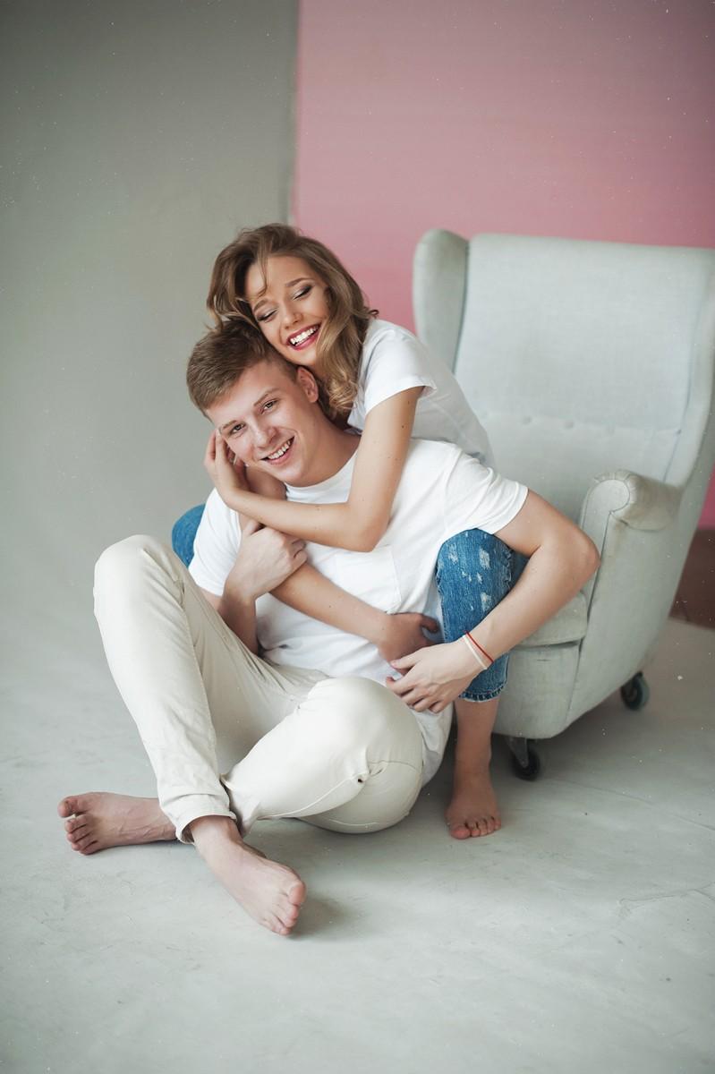 Катя & Вадим