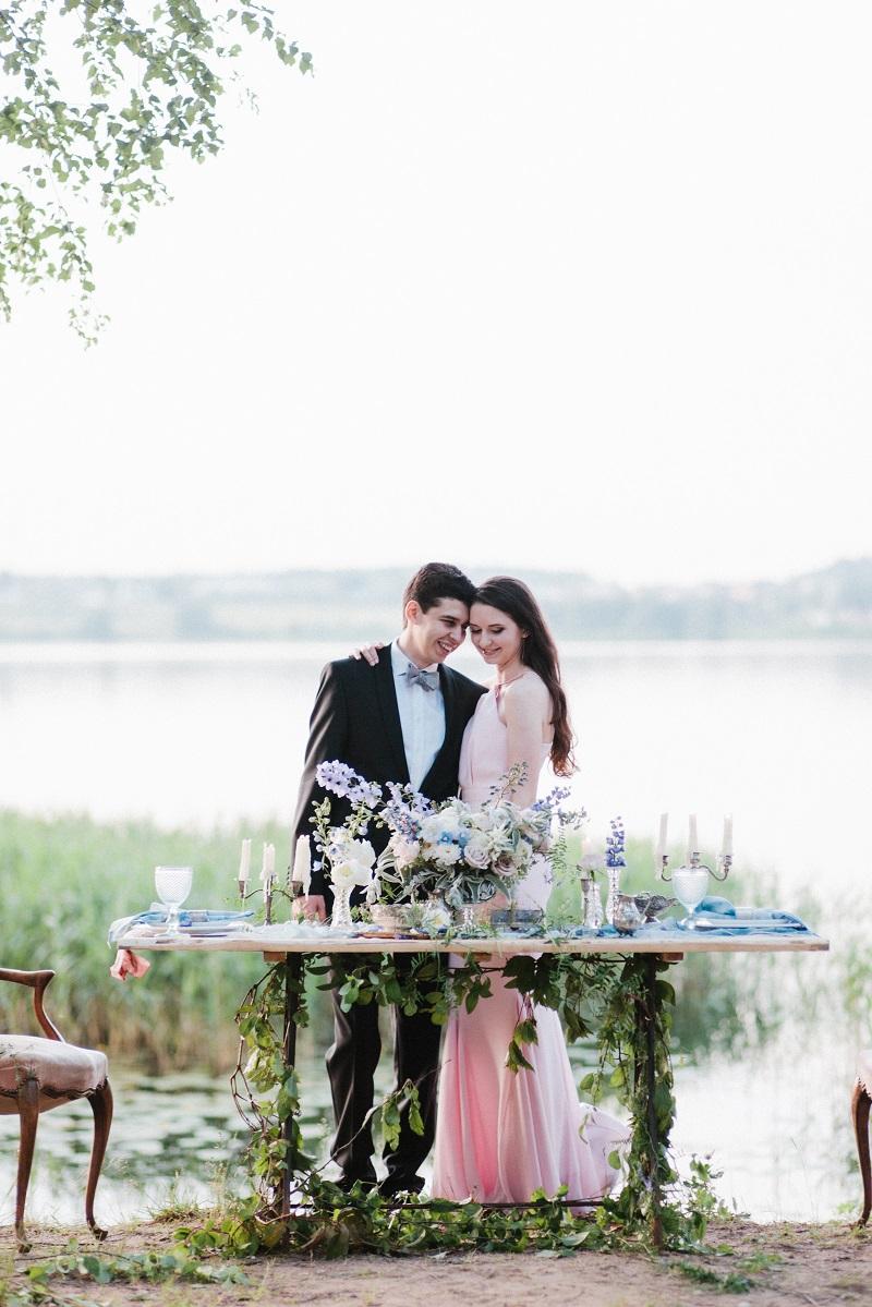 Озеро для двоих