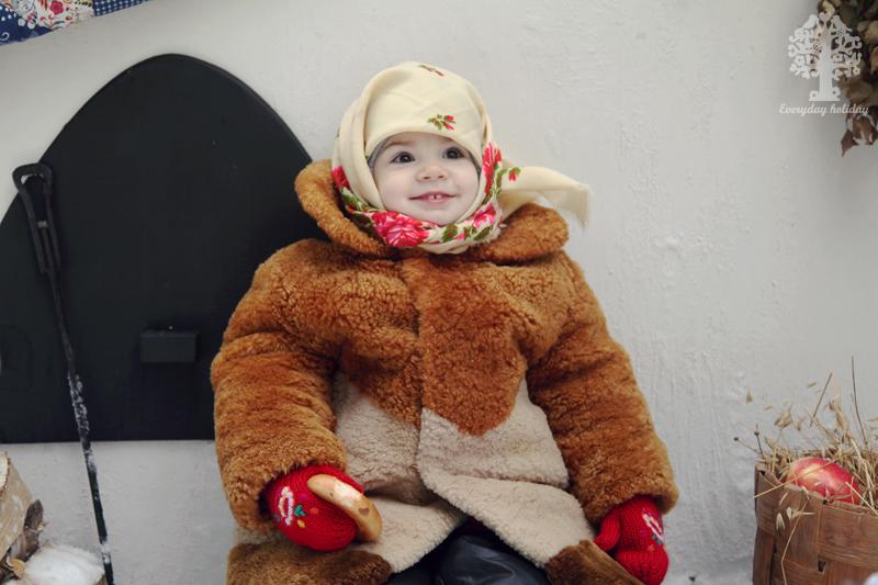 Барыни крестьянки детская стилизованная фотосессия