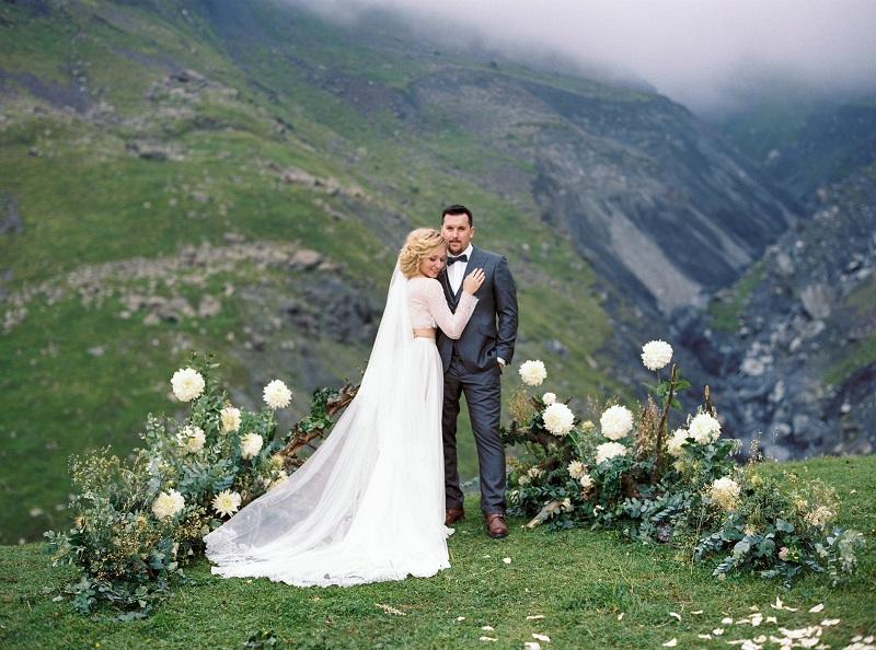 организация свадьбы заграницей