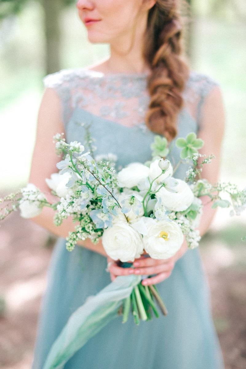 Дима ♡ Женя. Первоцветы