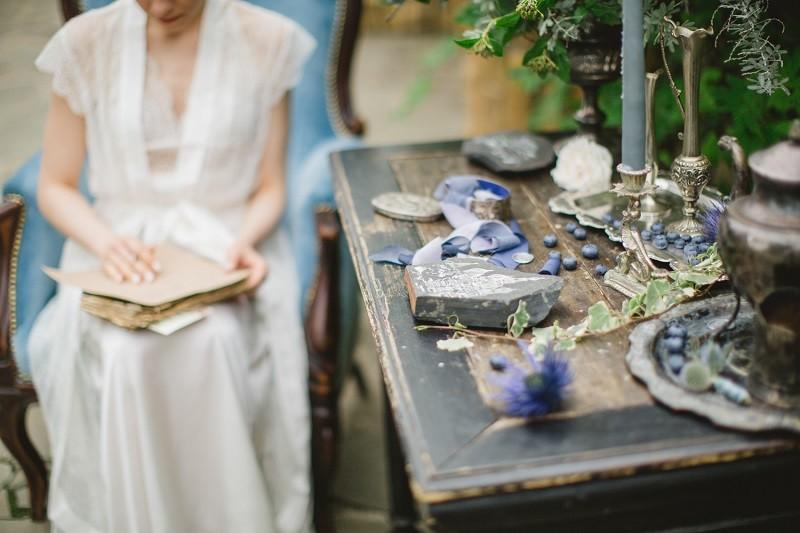 оформление утро невесты