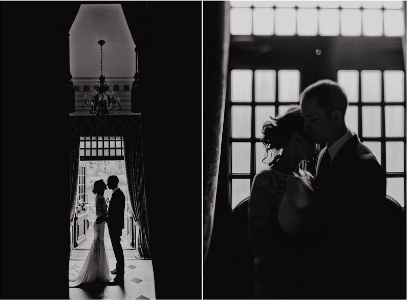 свадьба Жан Реми