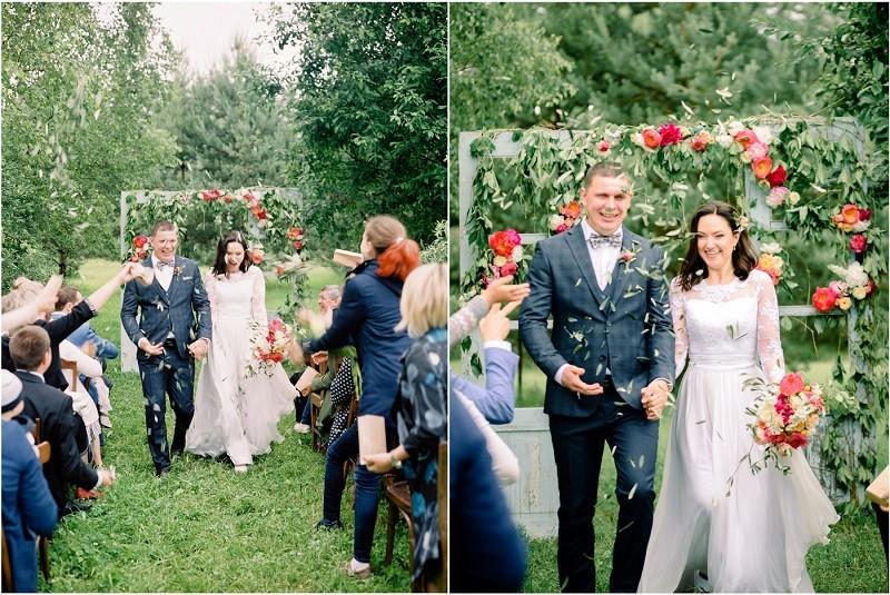 свадьба в пласкинино регистрация