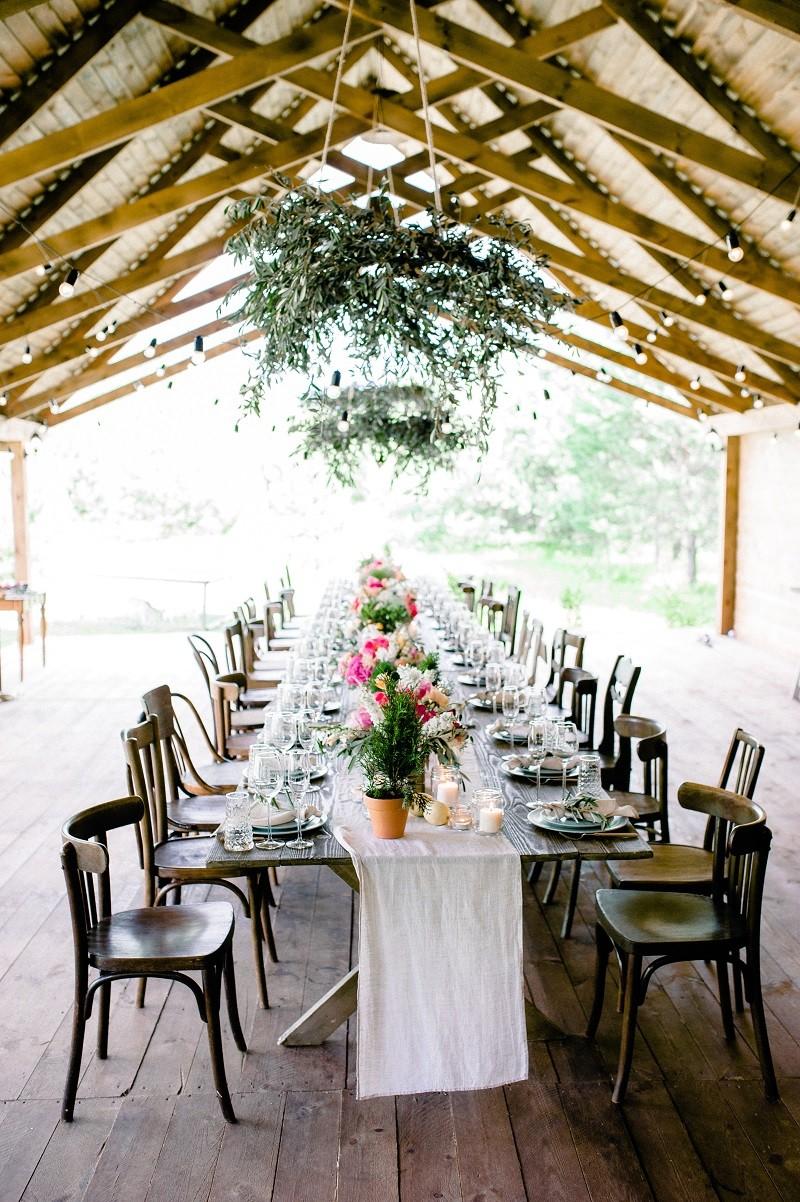 оформление стола свадьба в пласкинино