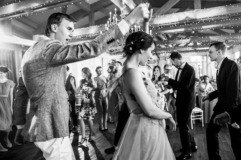 Влад ♡ Алина. Нежная классическая свадьба