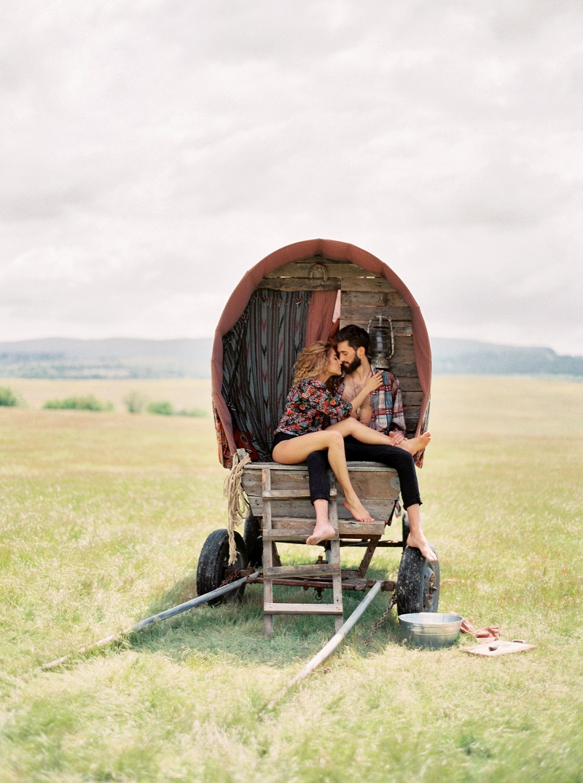 Семён ♡ Сабина. Gipsy art workshop цыганская свадьба в Крыму