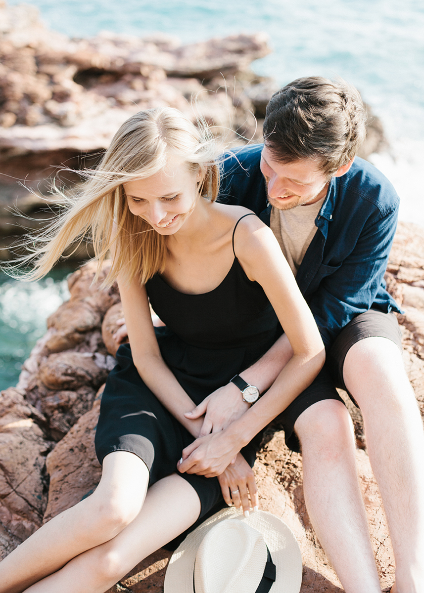 Nastia&Sergey. Montenegro