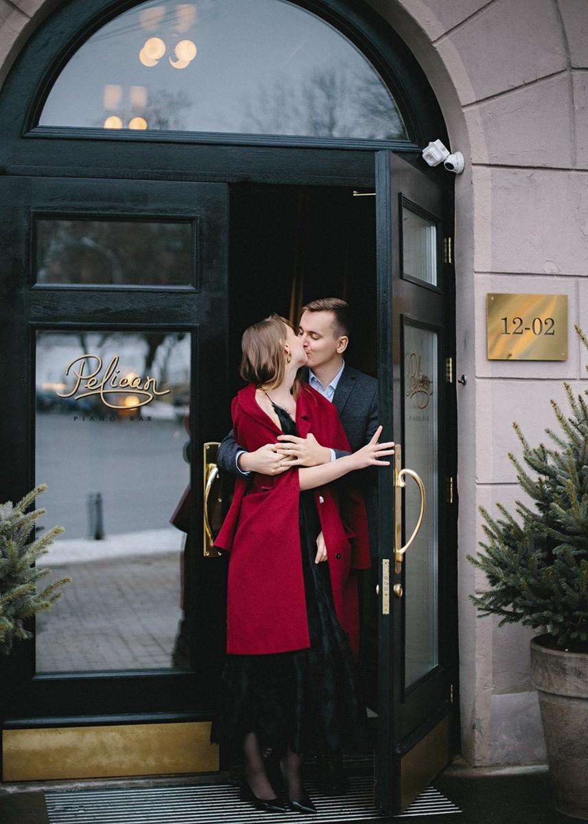 Влад и Аня