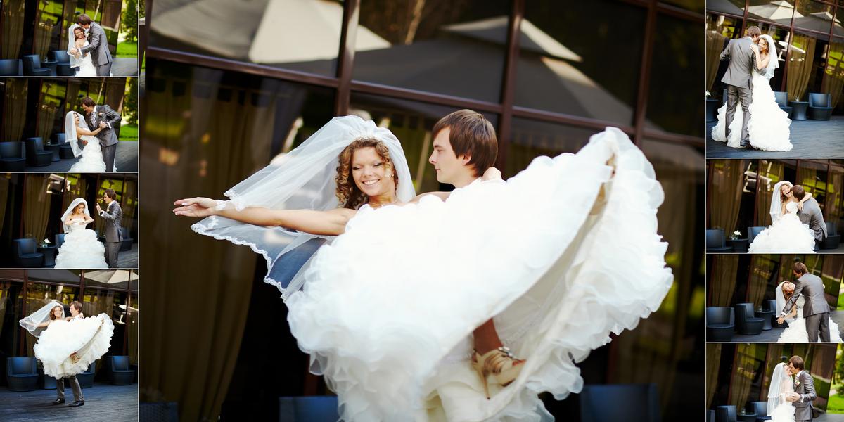 Антон и Екатерина
