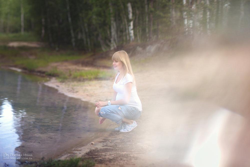 фотосъёмка беременности в Нижнем Новгороде