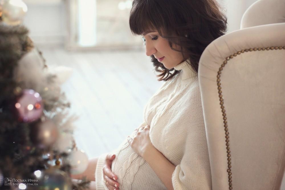 фотограф беременных Постыка Ирина