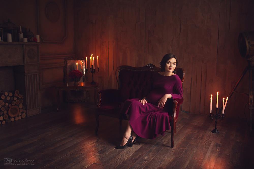 красивые фотографии в студии Постыка Ирина