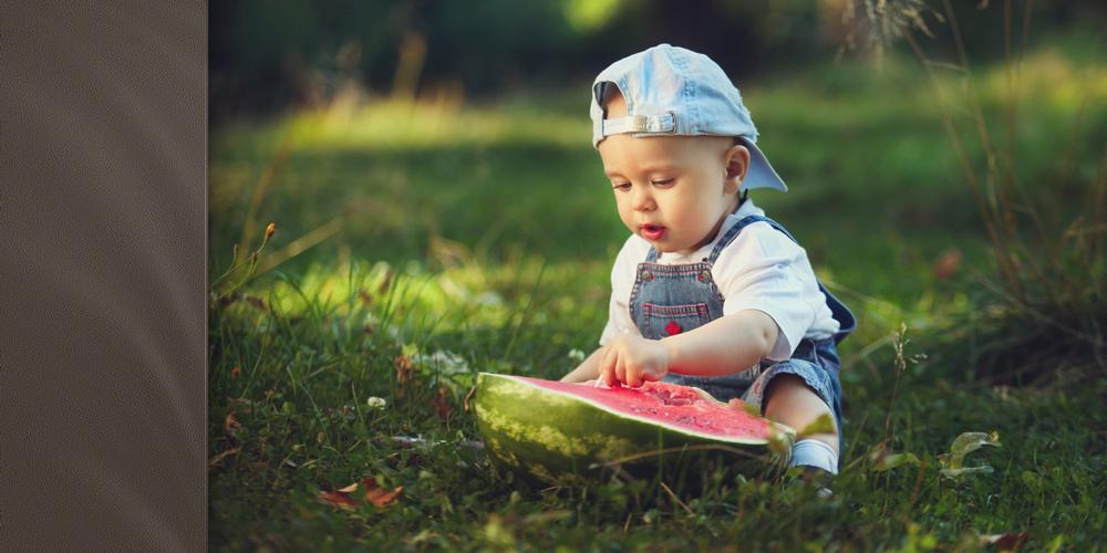 фотокнига для ребёнка Нижний Новгород