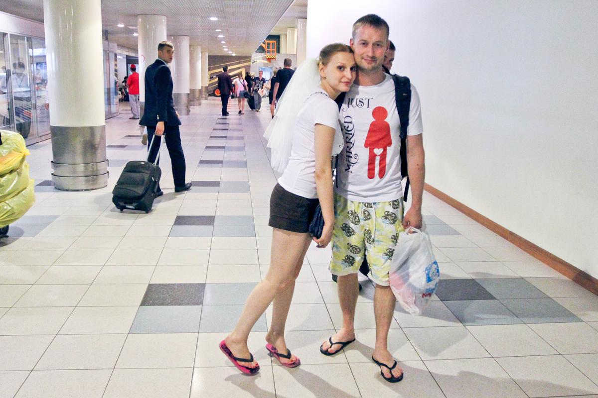 Юля & Витя