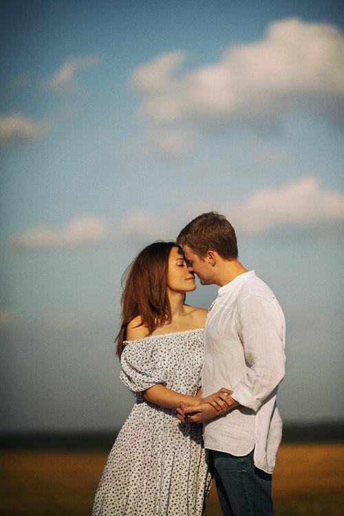 Елена & Алексей