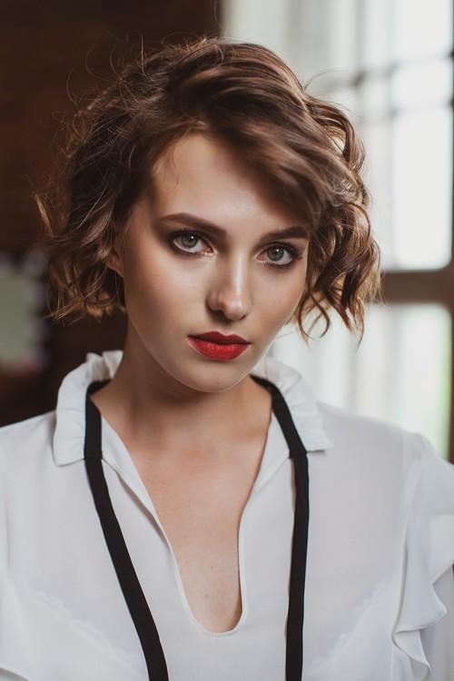 Катя Климова