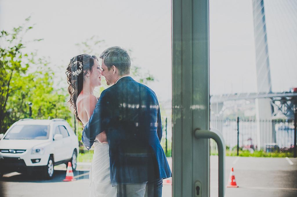 Свадьба Валерии и Дениса