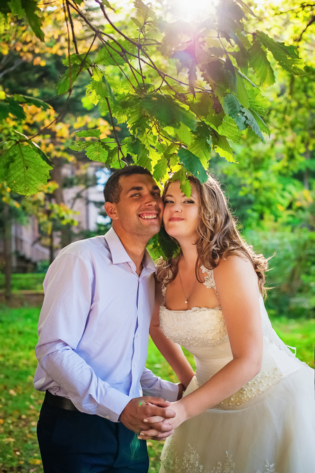 Свадьба Светланы и Анатолия