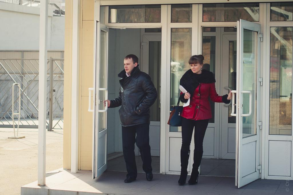 Love Story: Елена и Игорь