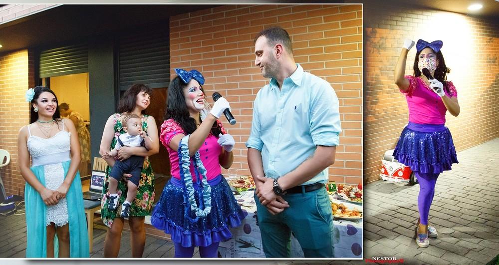 EventoS & FiestaS